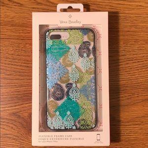 Vera Bradley iPhone 7 Plus case